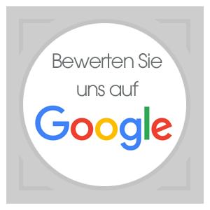Bewerten Sie uns auf Google!